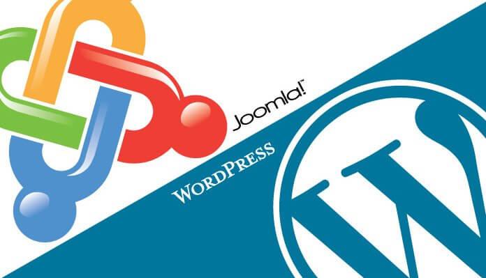Как да мигрираме Joomla към WordPress