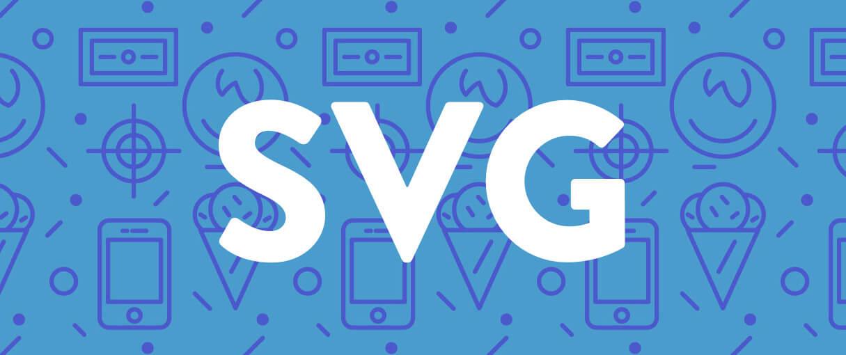 Как да качим SVG файл в WordPress